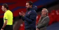 Gareth Southgate England TEAMtalk