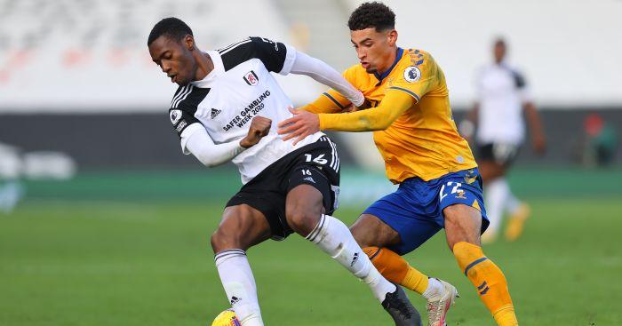 tosin 1 - Calvert-Lewin close to smashing Everton stat as lethal brace sinks spirited Fulham