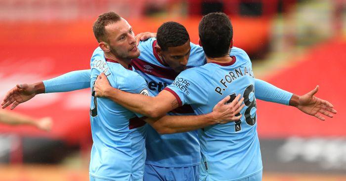 Haller gets confidence boosting goal to give West Ham win over Sheff Utd