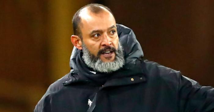Nuno Espirito Santo fires back at claim alteration hampered Wolves - team talk