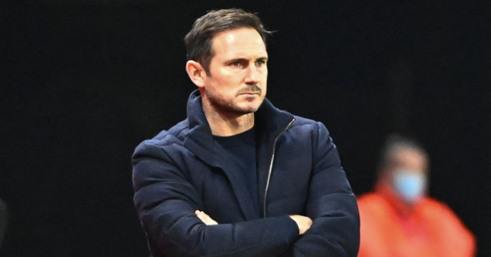 Lampard highlights 'problem' after reiterating importance of Chelsea man - team talk