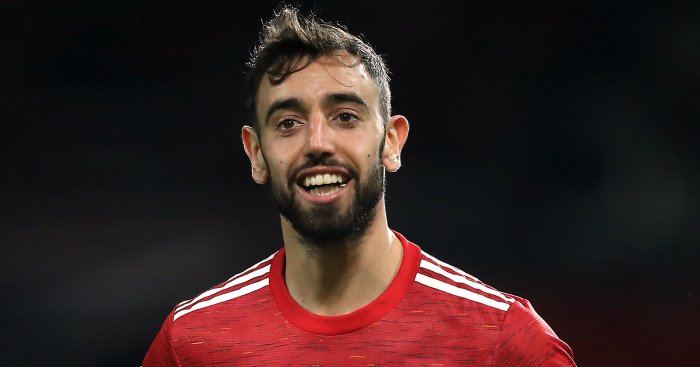 Bruno Fernandes nets brace as Man Utd get revenge on Istanbul Basaksehir - team talk