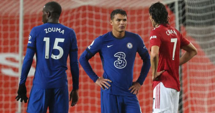 Pundit ranks Chelsea defender as best in Premier League after Van Dijk - Teamtalk.com