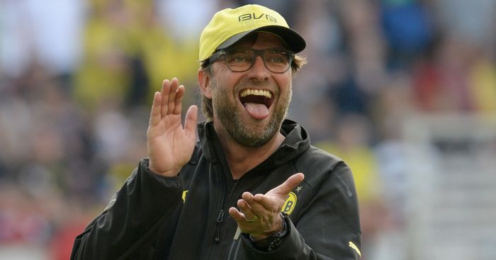 Klopp facing potential Dortmund return as Liverpool fixture venue in doubt - team talk