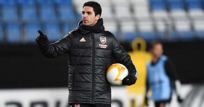 Arteta denies interest in 'unique' midfielder pulling up trees in Premier League - team talk