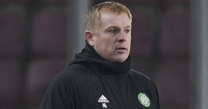 Celtic boss Lennon demands apology from 'crass and arrogant' Andy Walker - team talk