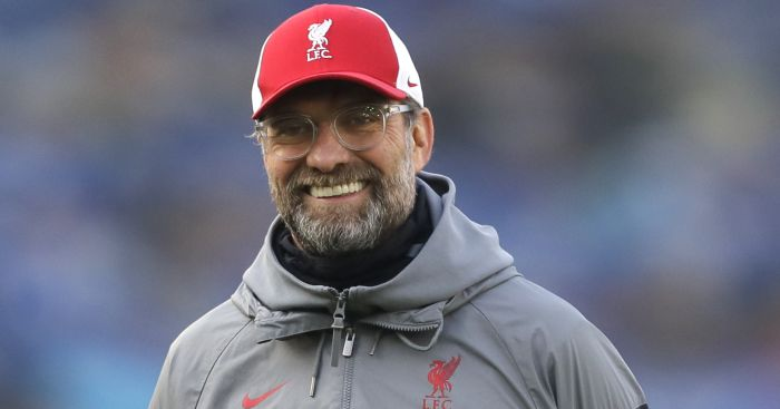 Klopp Sky Sports rant eclipsed as Liverpool boss enters full-blown clash with BT Sport reporter - team talk