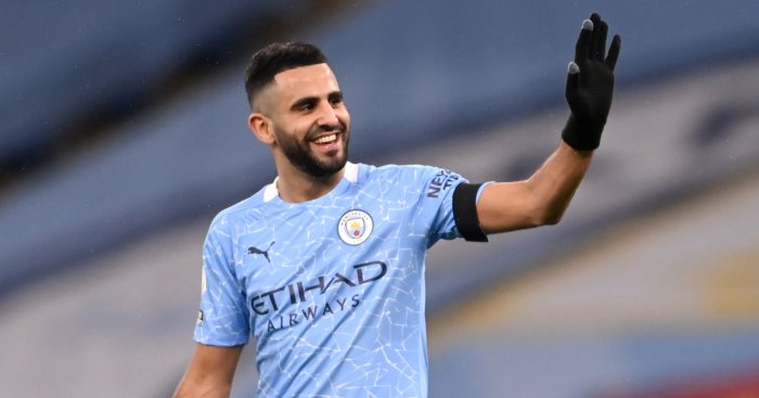 Mahrez fires hat-trick as Man City rediscover ruthless edge against Burnley - team talk