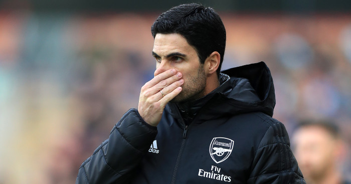 Arsenal urged to re-sign former striker to dig Arteta out of big hole
