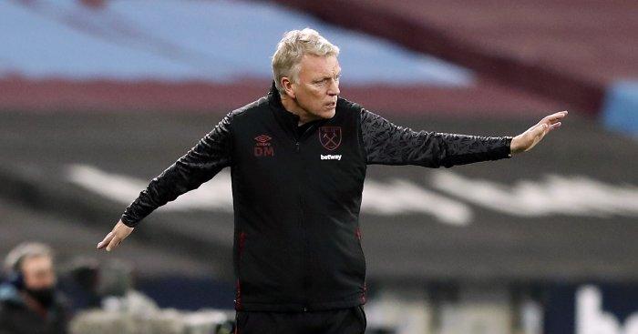 Moyes admits West Ham got 'fortunate'; details Benrahma progress