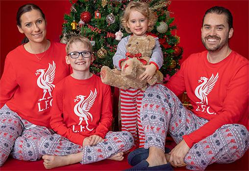 Liverpool nightwear