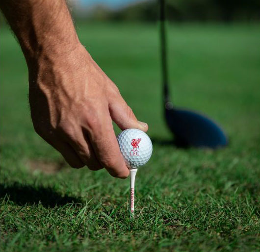 Liverpool golf