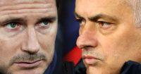 Mourinho Lampard TEAMtalk