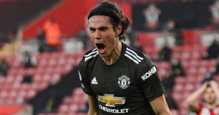 Solskjaer makes Edinson Cavani complaint in demand to Man Utd stars