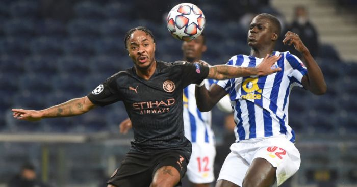 Late Jesus goal ruled out as Porto hold Man City in CL stalemate - team talk