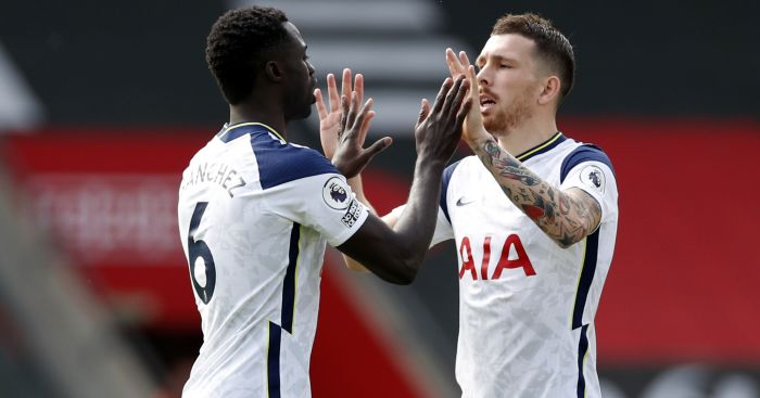 Tottenham willing to accept £40m for struggling star as Milan eye move