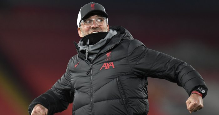 Klopp explains why win over Wolves was 'perfect night' for Liverpool