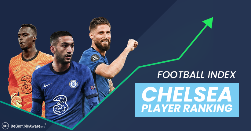 Chelsea Football Index