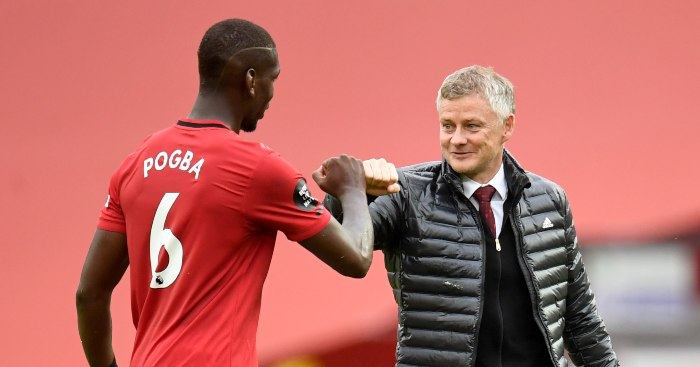 Nine players who wanted out of Man Utd – & what happened next – PF