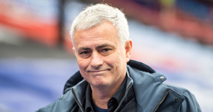Mourinho.Tottenham.TEAMtalk1