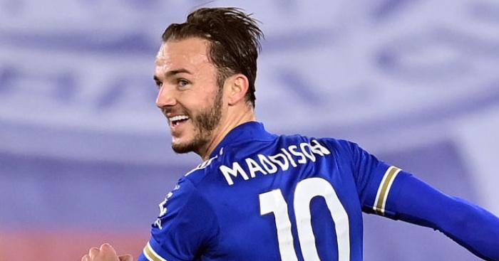Maddison.Leicester.TEAMtalk