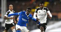 Yves Bissouma Andre-Frank Zambo Anguissa Brighton Fulham TEAMtalk