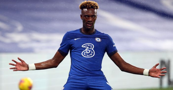 Tammy Abraham TEAMtalk