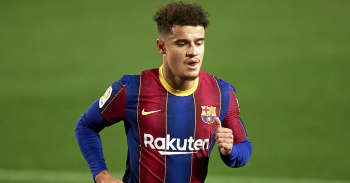 Liverpool still owed significant sum for Coutinho as Barcelona debts revealed - team talk