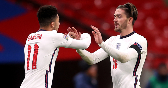 Grealish.Sancho.England.TEAMtalk