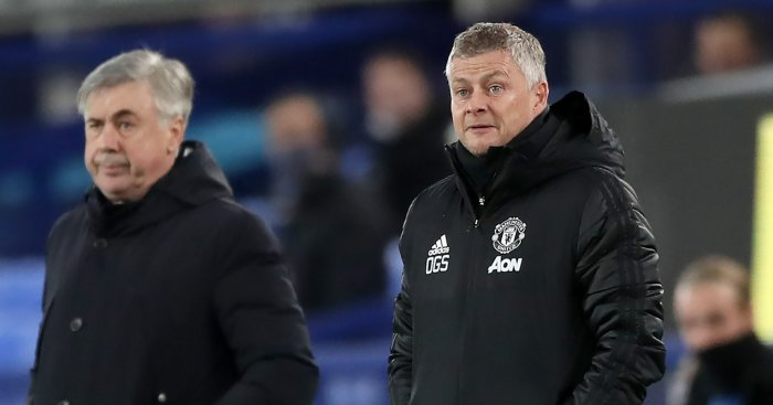 Solskjaer hints at new Man Utd quality to make decisive leap to a cup final