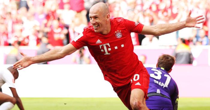 Robben.Bayern.TEAMtalk