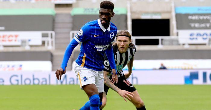 Yves Bissouma