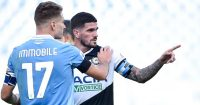 Ciro Immobile Rodrigo De Paul