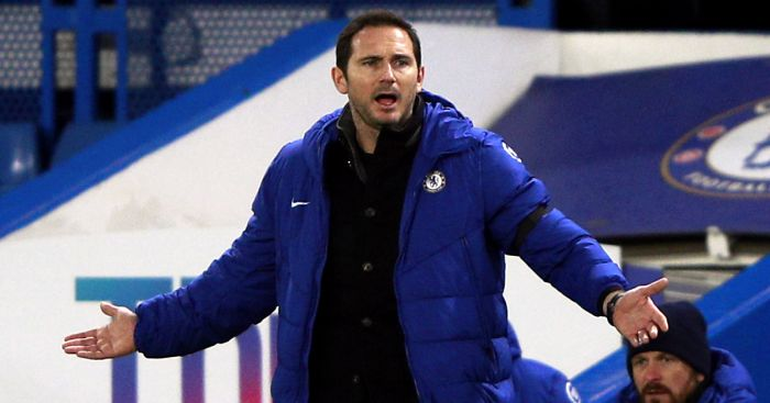 Chelsea players turn against Lampard for two key failures, report claims