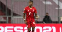 David Alaba TEAMtalk