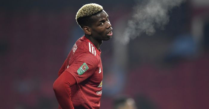 Pundits labels only Pogba criticism 'ridiculous' as theory for form explained