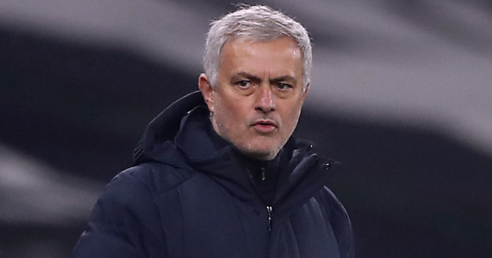 Mourinho denies timing suits Tottenham vs Liverpool; has Tuchel message - team talk