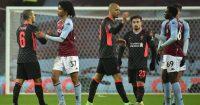 Thiago Alcantara, Fabinho, Xherdan Shaqiri Liverpool TEAMtalk