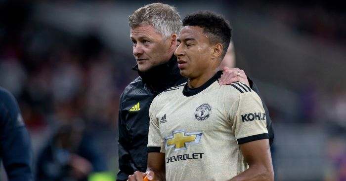 Man Utd defender's future confirmed as Lingard doubts linger - team talk