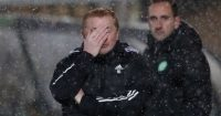 Neil Lennon TEAMtalk
