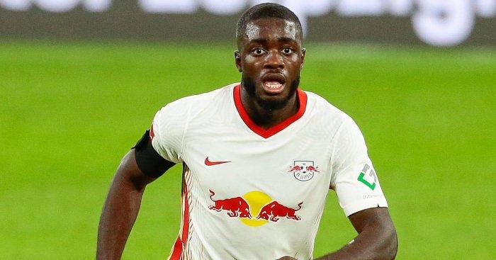 Dayot Upamecano blow for Liverpool, Man Utd as Bayern announce transfer plan