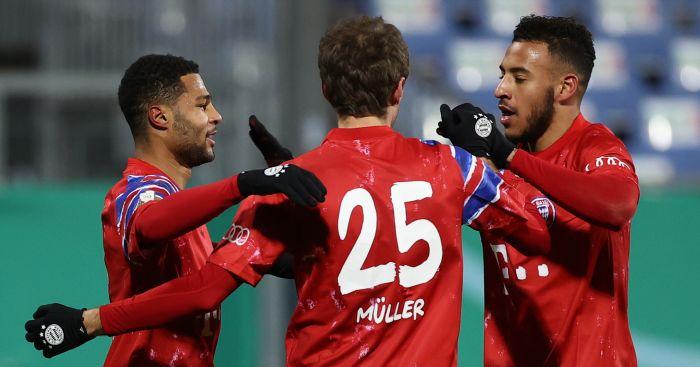 Euro Paper Talk: Man Utd, Arsenal on alert as Bayern opt to sell €25m midfield dynamo; Chelsea monitoring Monaco star - team talk