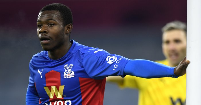 Contract confusion likely to postpone Arsenal move for Palace starlet - team talk