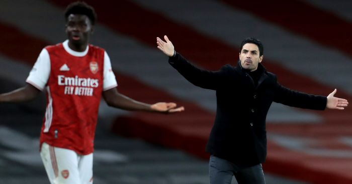 Arsenal transfer stance confirmed after sorry FA Cup exit - team talk