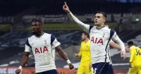 Reguilon.Tottenham.TEAMtalk