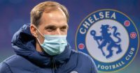 Thomas Tuchel Chelsea - graphic by PA Sport