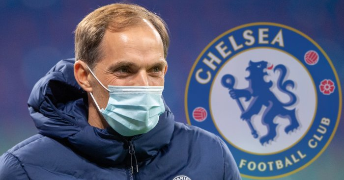 Thomas Tuchel pays tribute to Lampard 'legacy' after being handed Chelsea reins - team talk