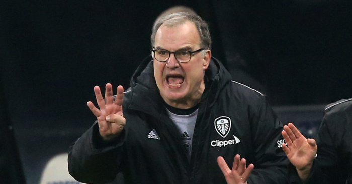 Bielsa pulls no punches over biggest Leeds weakness; airs Llorente concerns - team talk