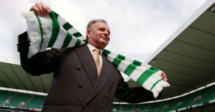 Former Aston Villa, Celtic manager Dr Jozef Venglos passes away - team talk