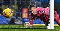 Jordan Pickford Everton TEAMtalk